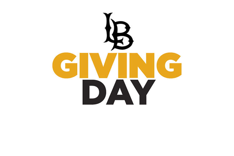 Long Beach Giving Day - Save the Date