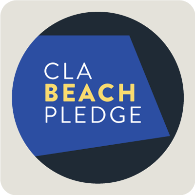 Beach Pledge Advising