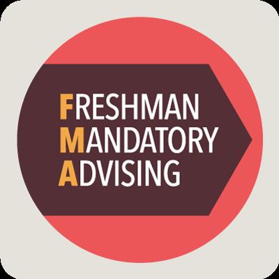 Freshman Mandatory Advising