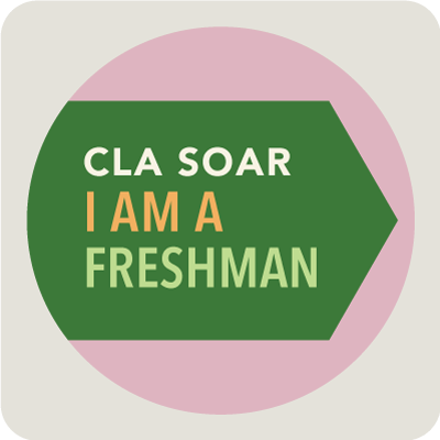 CLA Freshman SOAR