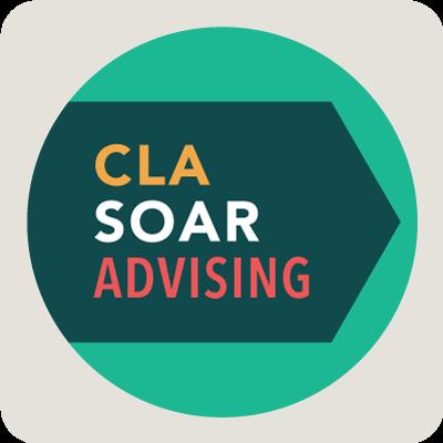 CLA SOAR Advising