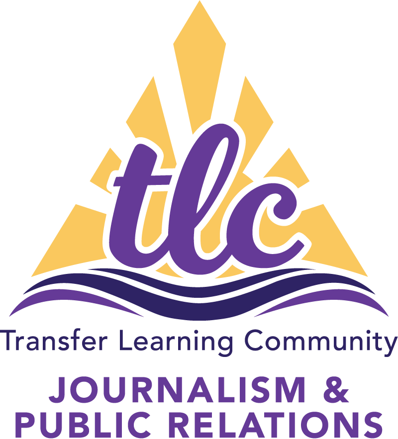 Transfer Learning Community Journalism & Public Relations