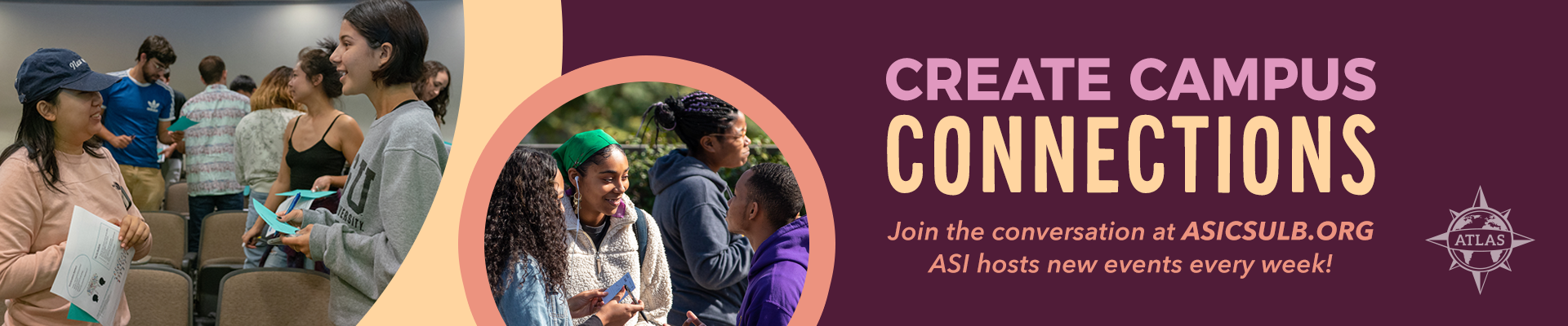Create Campus Connections