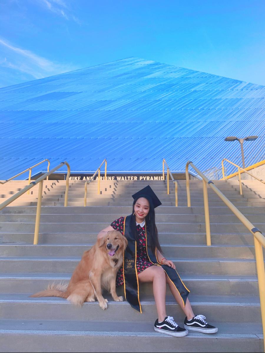 Shengzi Liu, Best Paper in Asian Studies (Graduate)