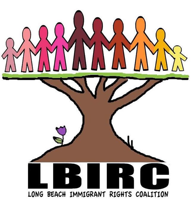 Long Beach Immigrant's Rights Coallition