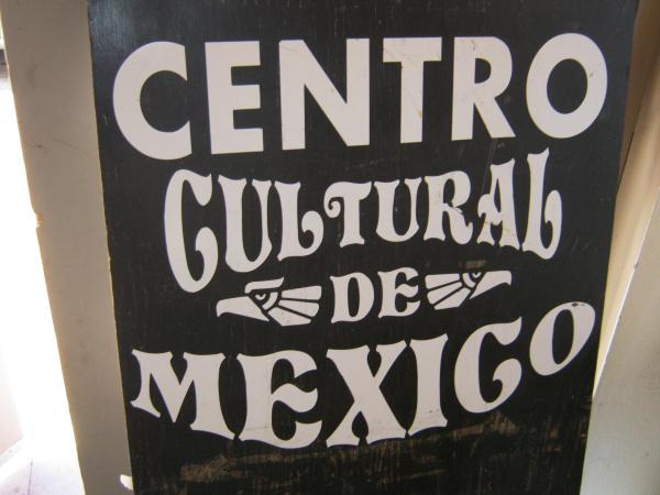 Centro Cultural de Mexico