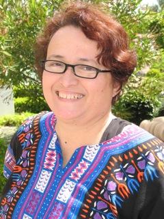Antonia Garcia Orozco