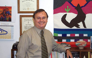 Dr. Victor M. Rodriguez