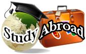 Study Abroad Icon