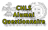 Alumni Questionnaire Icon
