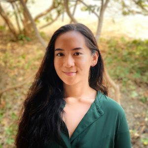 Althea Gevero, Peer Mentor Fall 2020