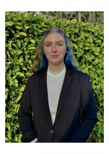 Alyssa Shinar--CTC Peer Mentor