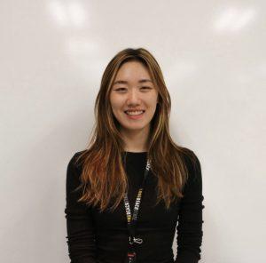 Grace Kang_Peer Mentor