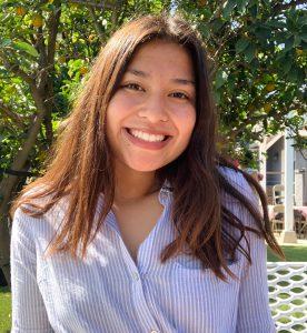 Valeria Martinez_Peer Mentor