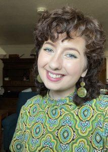 Ashley Lindsay_Peer Mentor