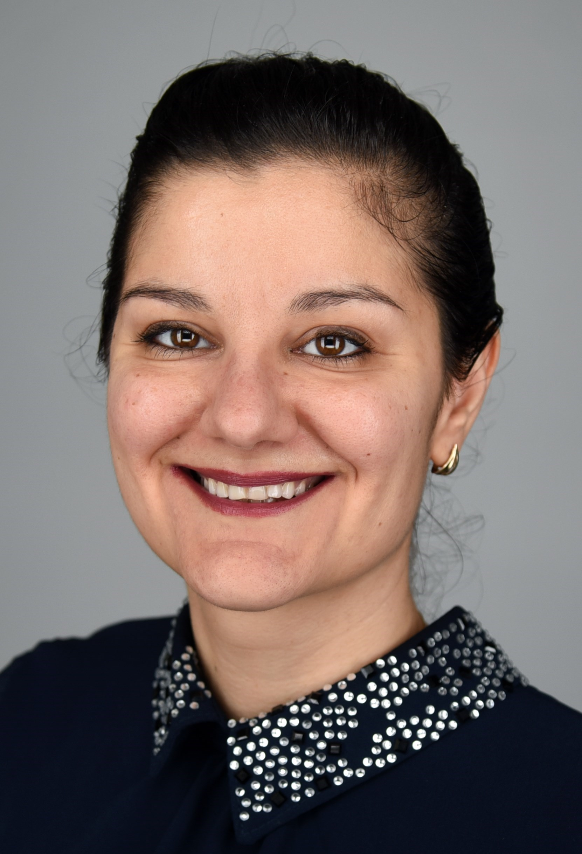Mariya Mileva