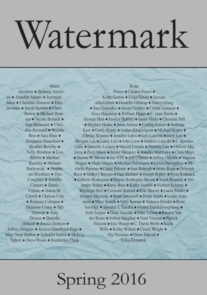 Watermark10_Spr16_Cover