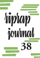 riprap38_2016-Cover