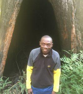 Photo of Moussa Kone
