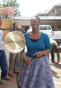 Kenya Creer Photo
