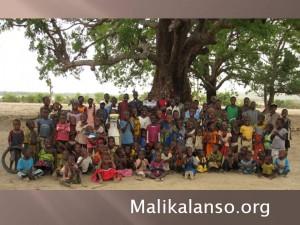 Mali Schoolhouse