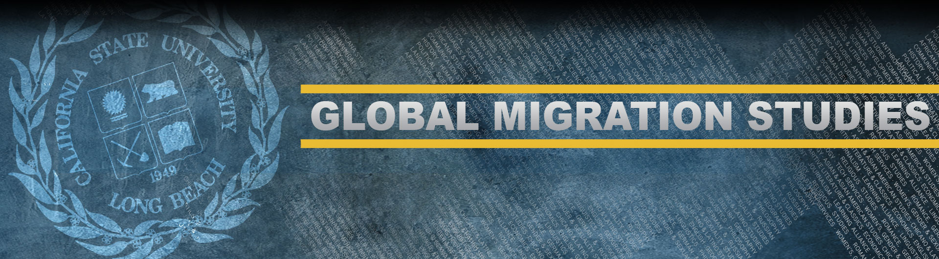 Global Migration Studies