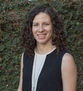 Christine El Ouardani