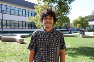 Student Spotlight - Daniel Vega
