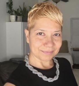 Sandra Arevalo