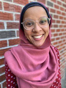Samiha Rahman