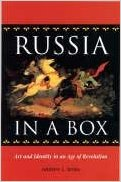 Jenks Russia in a Box
