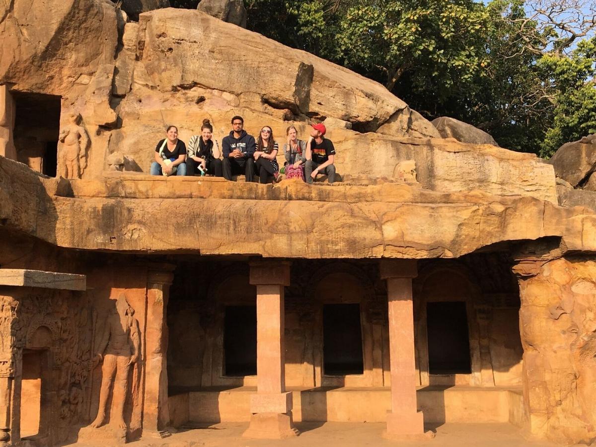 2016-India-trip