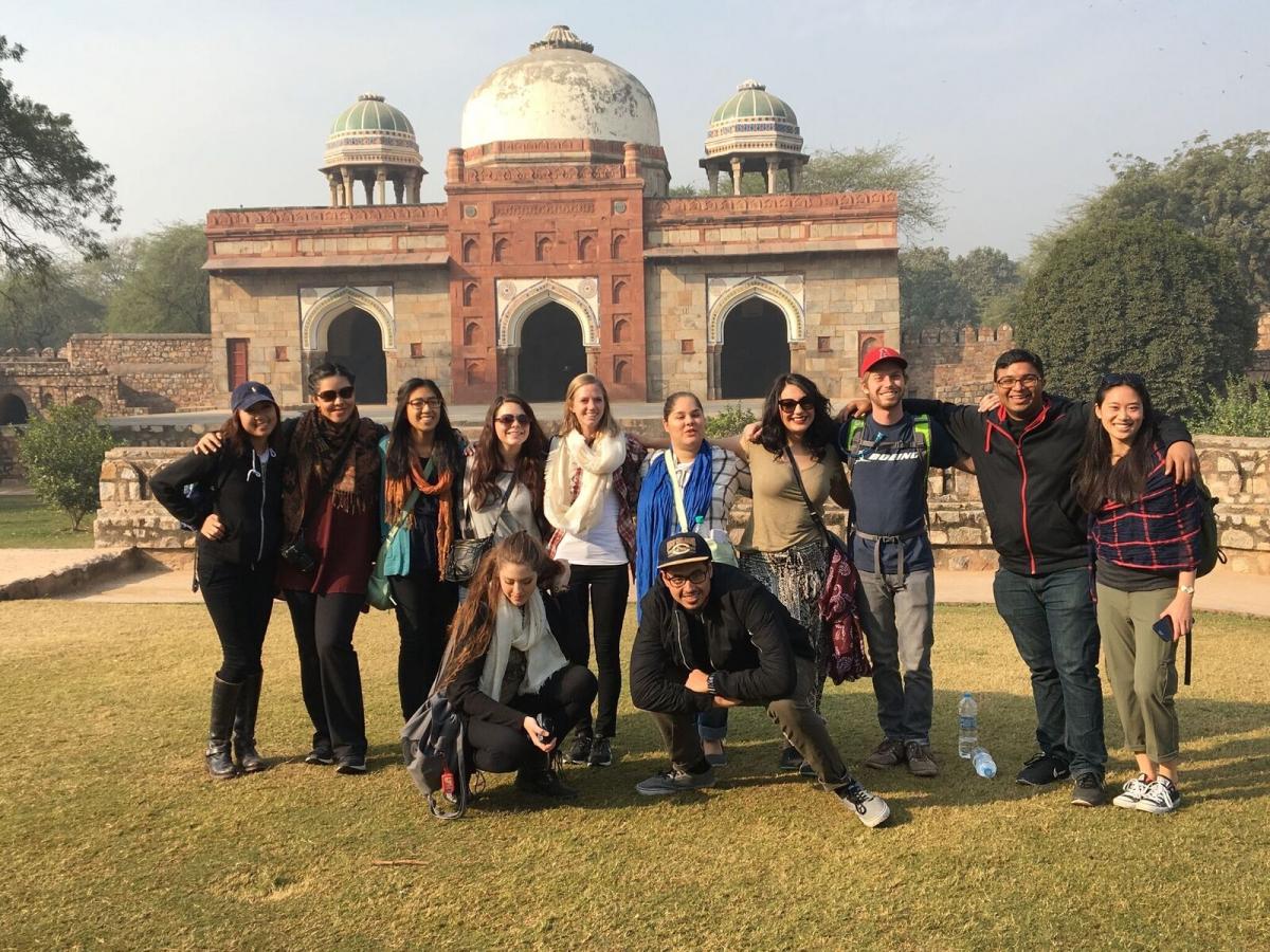India-Trip-2016