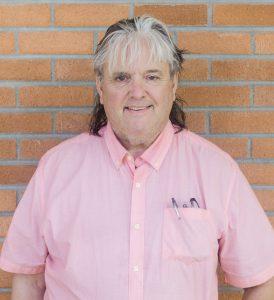 Dr. Chris Burnett