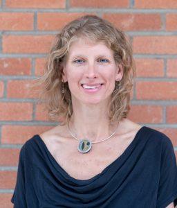Gwen Shaffer