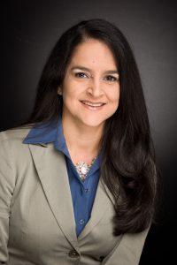 Vanessa E. Rosales
