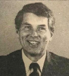 Wayne Kelly