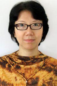 Xiaoping Liang