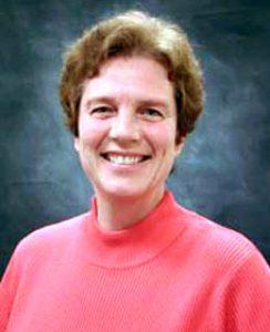 Lorraine Kumpf