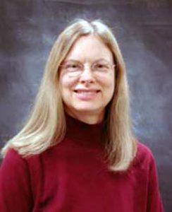 Pamela Bunte