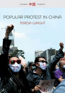 Popular Protest in China Cover
