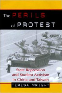 The Perils of Protest Cover