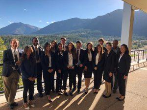 Fall 2018 Team at Falcon Classic_Colorado Springs