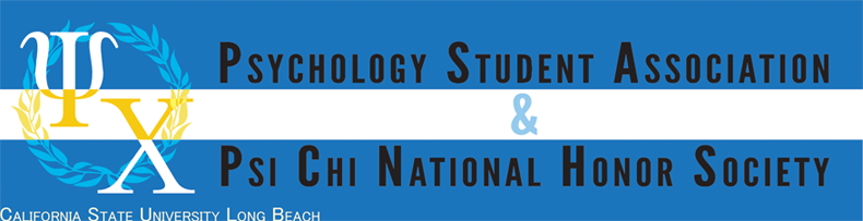 PSA/PsiChi Logo