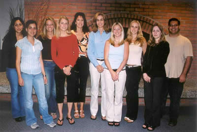 MAIO 2004 Students