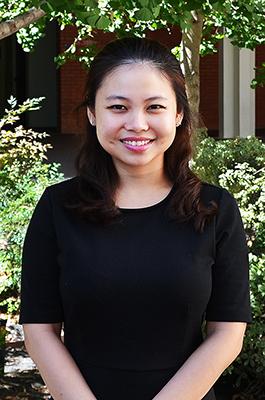 Phoebe Ngoc Bui