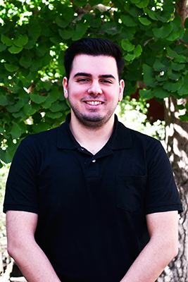 Aram Ayvazyan