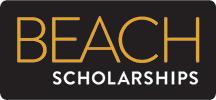 Beach Scholarships Logo