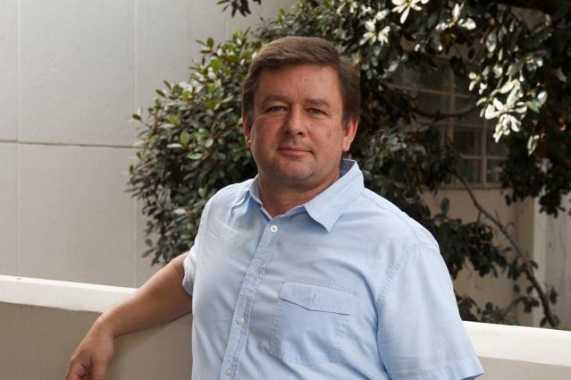 Markus Muller