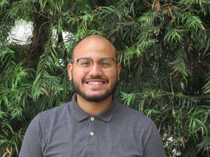 Gustavo Medrano
